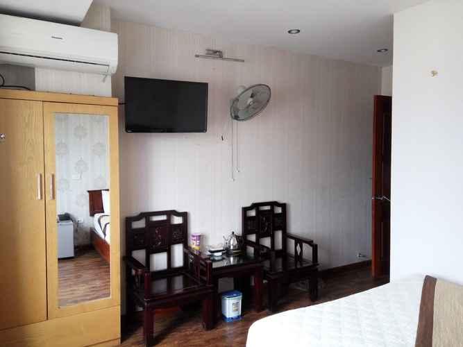BEDROOM Khách sạn Lan Anh