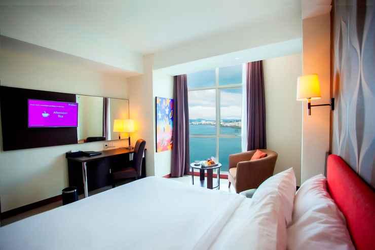 BEDROOM Best Western The Lagoon Hotel