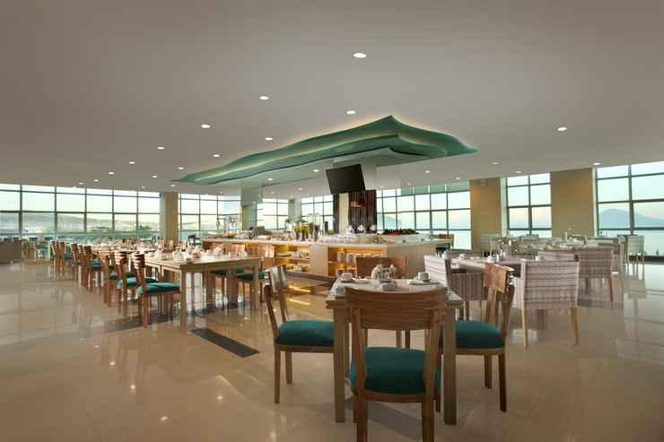 RESTAURANT Best Western The Lagoon Hotel