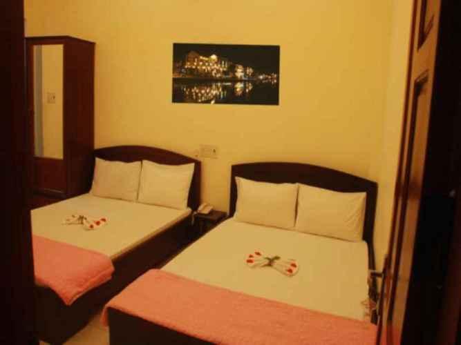 BEDROOM Khách sạn Nam Ngãi