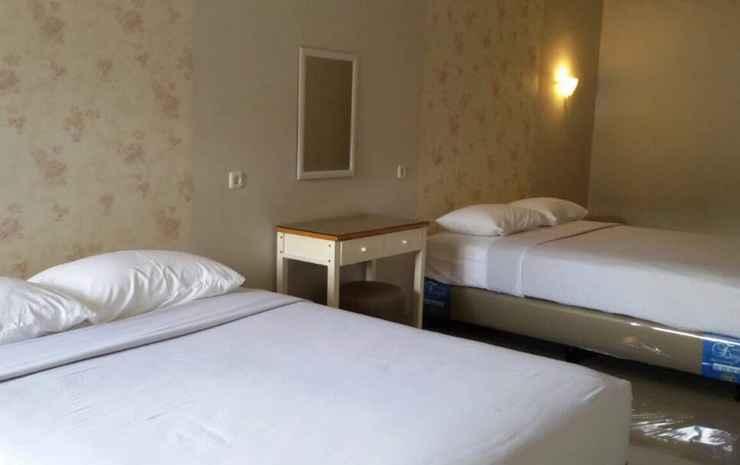 Two Bedroom Villa in Batu City at Rosetta Malang - Villa B Two Bedroom