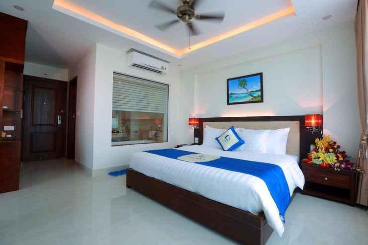 BEDROOM Khách sạn Blue Wave