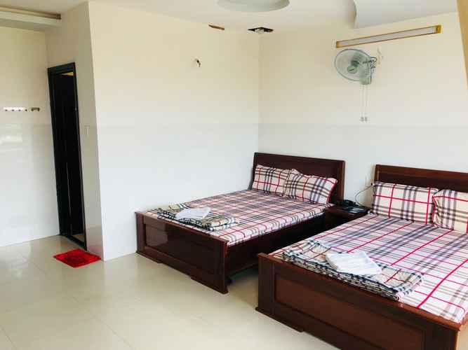BEDROOM Ngoc Huyen 1 Hotel Tuy Hoa