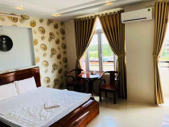 BEDROOM Khách sạn Ngọc Huyền 2 Tuy Hòa