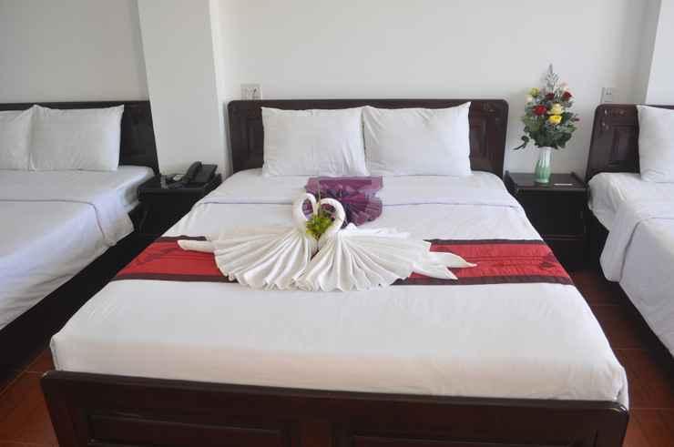 BEDROOM Khách sạn Sunway Nha Trang