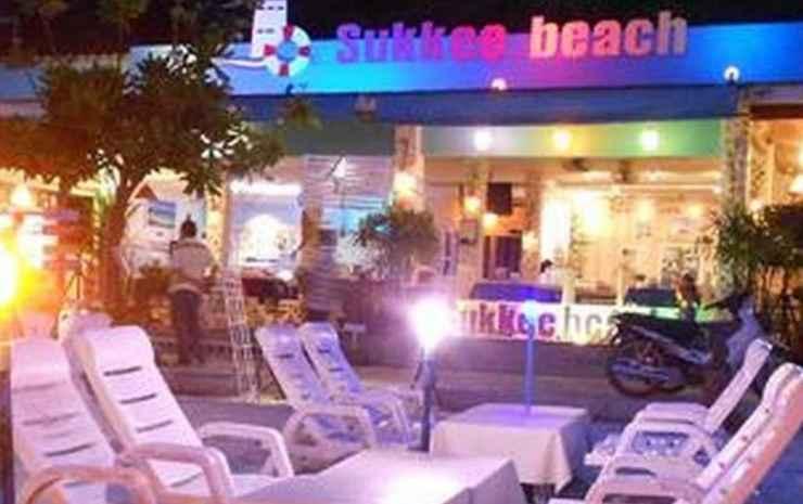 Sukkee Beach Resort Chonburi -