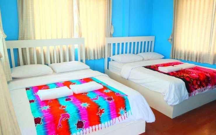 Sukkee Beach Resort Chonburi - Similan House