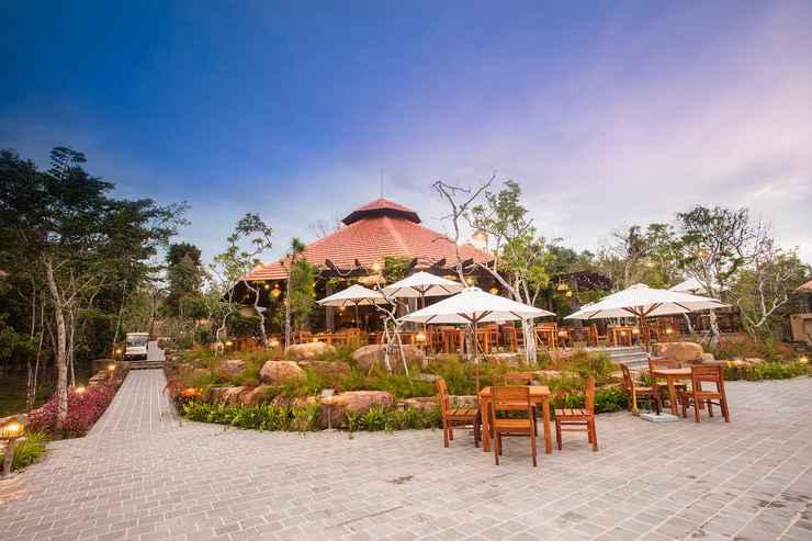 RESTAURANT Green Bay Phú Quốc Resort & Spa