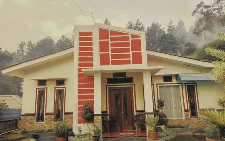 Villa Elbe Cisarua Puncak Bogor -