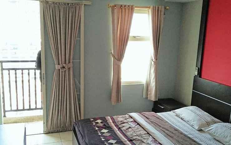 QQ Apartment Margonda Residence 2 Depok - Apartment Studio Room