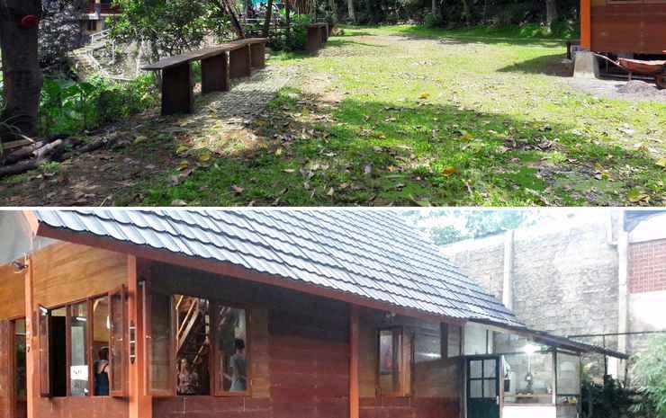 Villa Rumah Jiddah Bogor - Villa Bunda