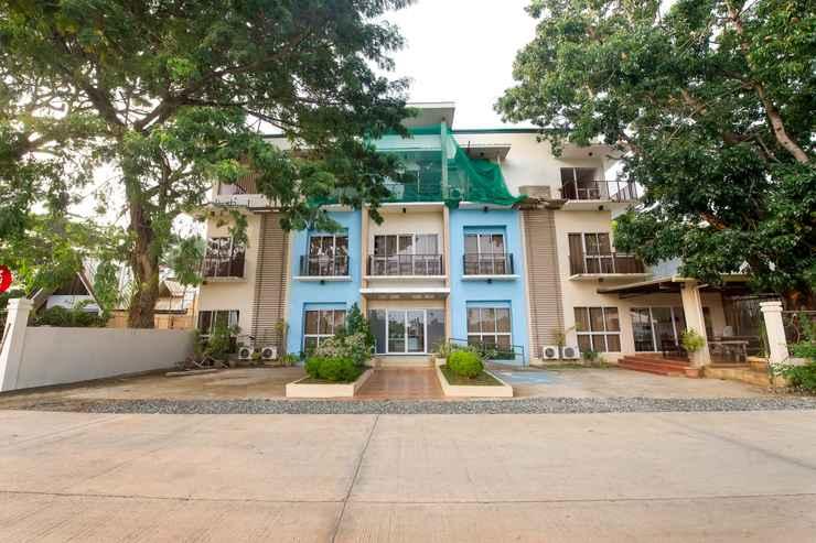 EXTERIOR_BUILDING OYO 402 Royale Parc Hotel