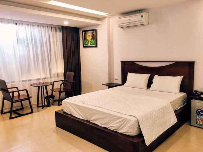 BEDROOM Bao Anh 1 Hotel