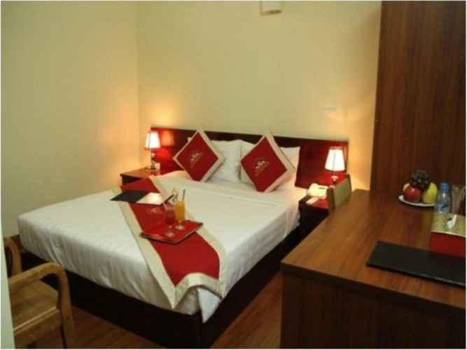 BEDROOM Khách sạn Nhật Minh