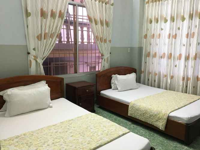 BEDROOM Khách sạn Việt Hương 1 Tuy Hòa