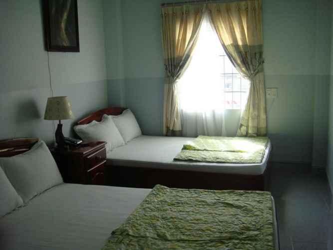 BEDROOM Khách sạn Việt Hương 2 Tuy Hòa