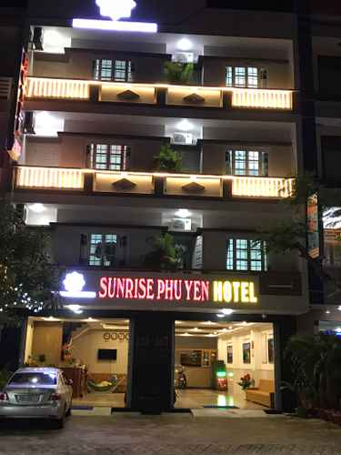 EXTERIOR_BUILDING Sunrise Phu Yen Hotel