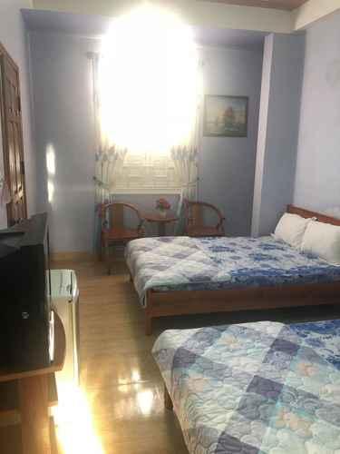 FUNCTIONAL_HALL Hoa Hong Motel Tuy Hoa