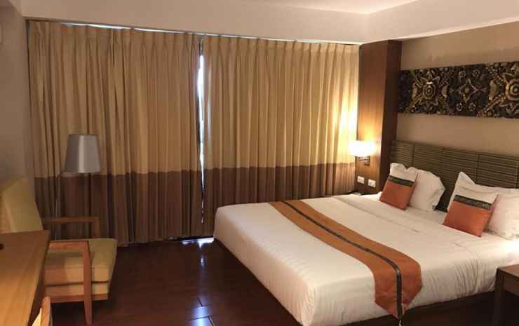 ASIA HOTELS GROUP (POONPETCH CHIANGMAI)