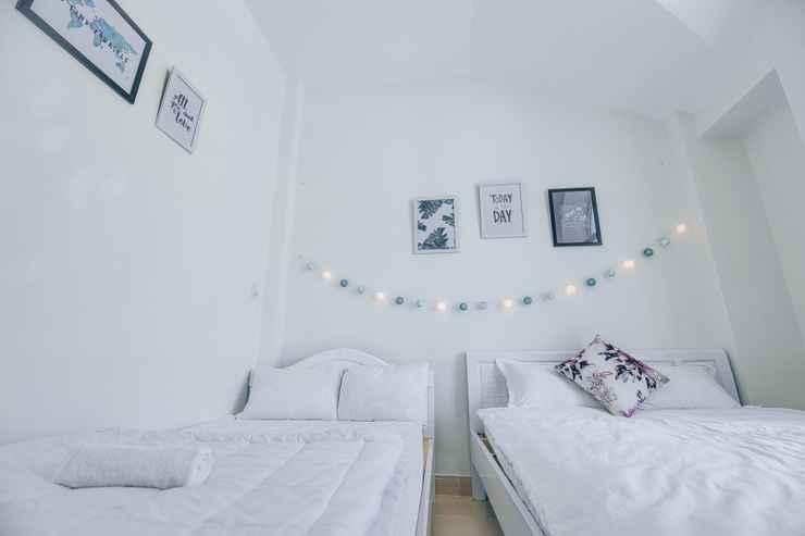 BEDROOM La La Home Apartment Dalat