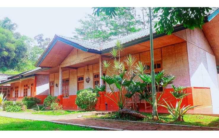 Pramesthi Hotel Puncak Puncak -
