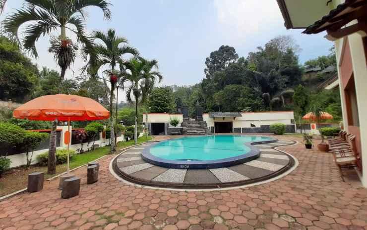 Pramesthi Hotel Puncak