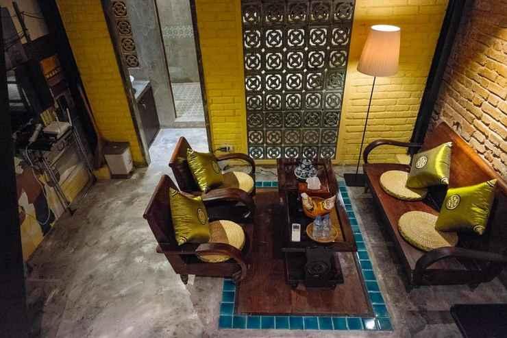 BEDROOM Hanoi Dreamy House