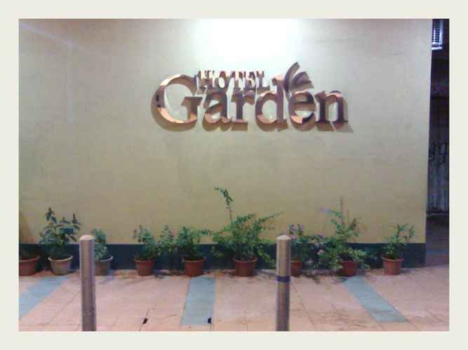 EXTERIOR_BUILDING Hotel Garden Kota Kinabalu