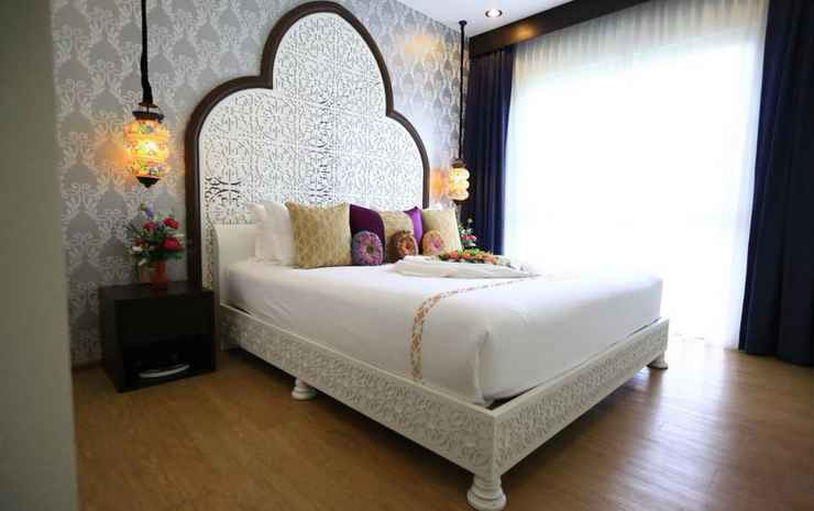 The Grand Morocc Hotel Chiang Mai - Grand Deluxe One-Bedroom Suite