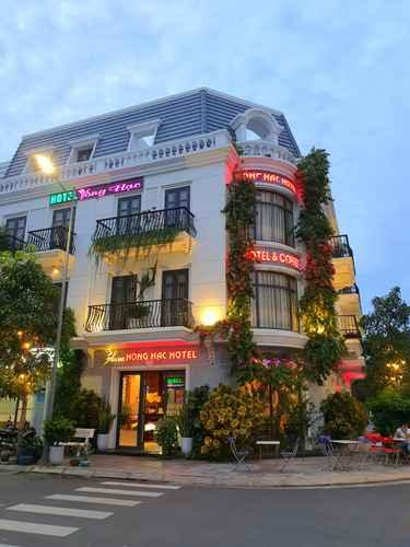EXTERIOR_BUILDING Khách sạn Hồng Hạc Tuy Hòa
