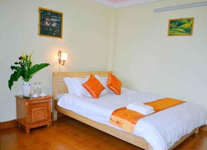 BEDROOM Hieu Dang Hotel