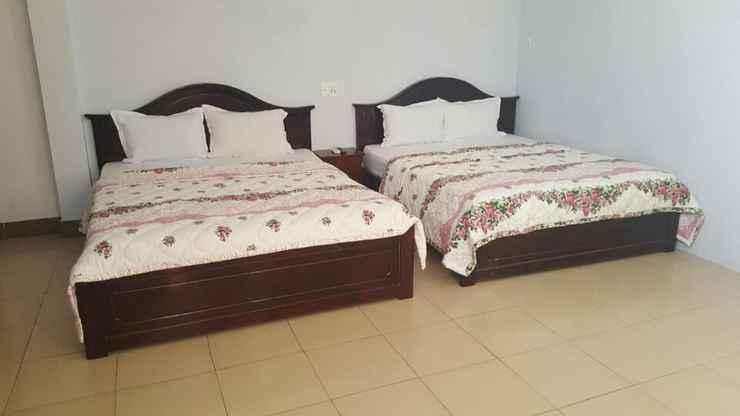 BEDROOM Khách sạn Thanh Vân 1 Tuy Hòa