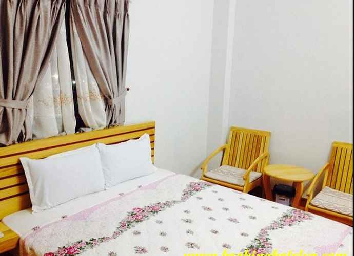 BEDROOM Khách sạn Thanh Vân 3 Tuy Hòa