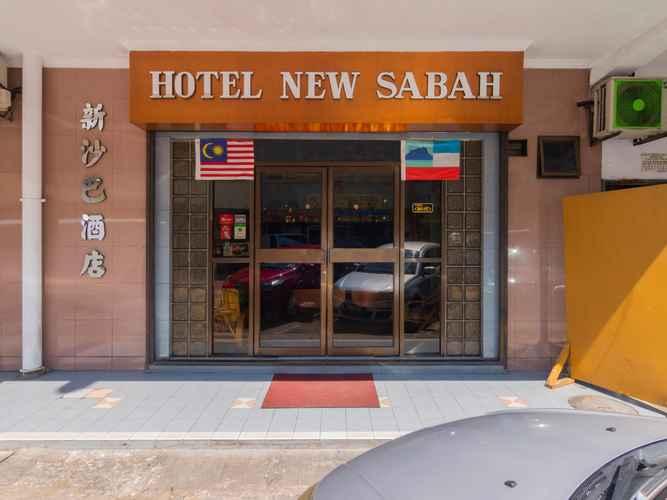 EXTERIOR_BUILDING Hotel New Sabah Kota Kinabalu