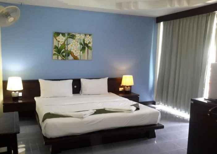 LOBBY J Hotel Krabi