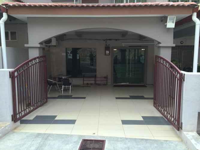 EXTERIOR_BUILDING Grandview VIP Home