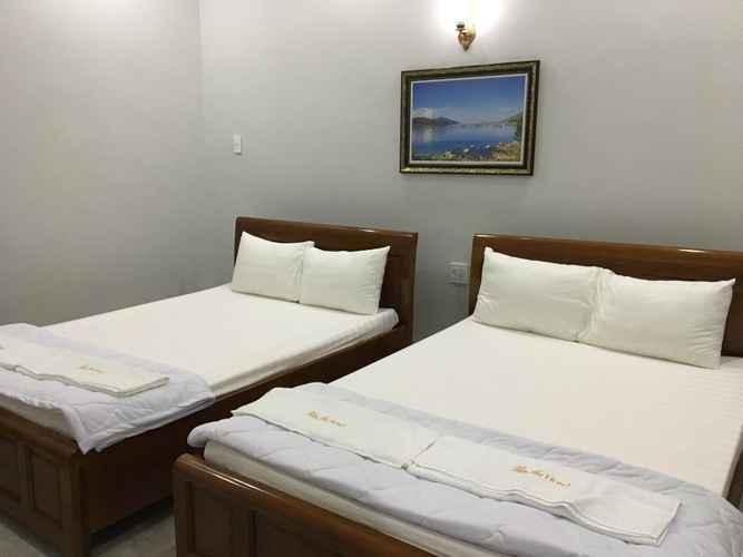 BEDROOM Khách sạn Vân An Tuy Hòa