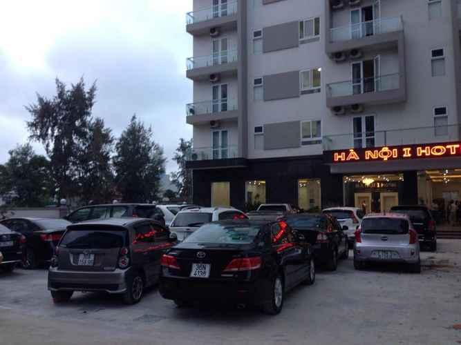 EXTERIOR_BUILDING Khách sạn Hà Nội 1