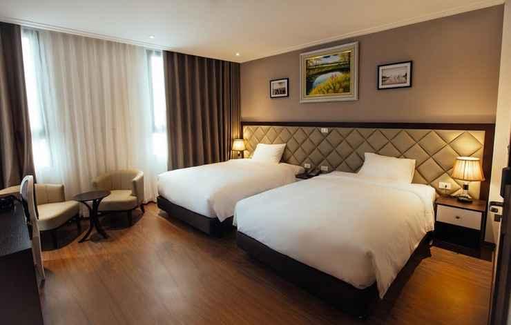 BEDROOM Khách sạn YOLO WA
