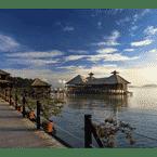 EXTERIOR_BUILDING Gayana Marine Resort
