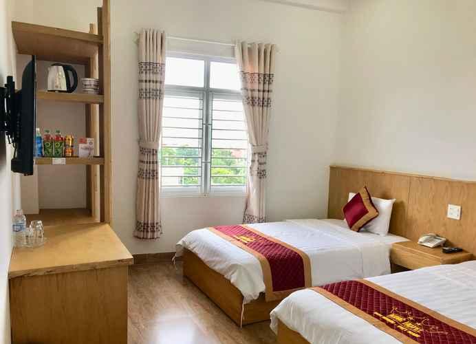 BEDROOM King Hotel Quy Nhon