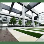 EXTERIOR_BUILDING Daily Suites Atria