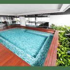 SWIMMING_POOL Daily Suites Atria
