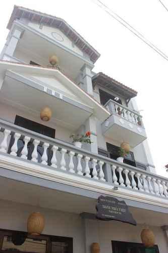 LOBBY Hội An Việt House Homestay