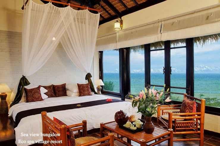 BEDROOM Eco Spa Village Resort
