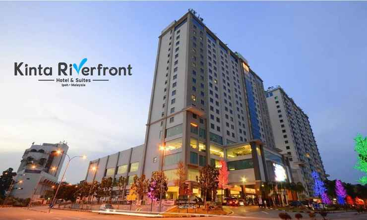 EXTERIOR_BUILDING Kinta Riverfront Hotel & Suites
