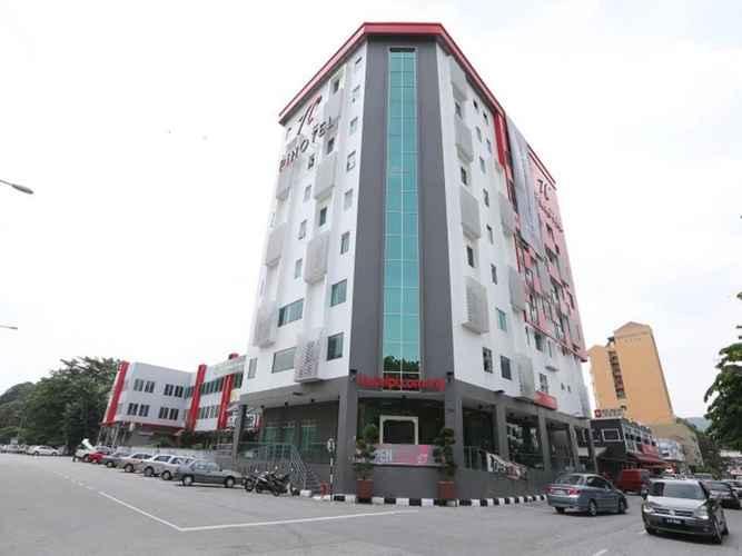 EXTERIOR_BUILDING Hotel Pi