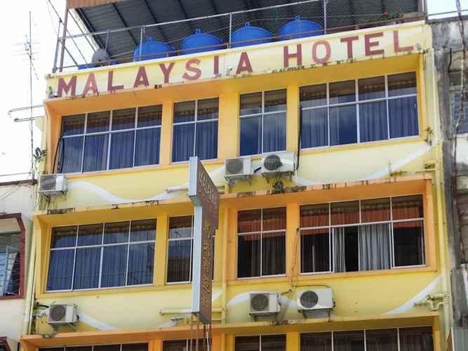 EXTERIOR_BUILDING Malaysia Hotel Sandakan