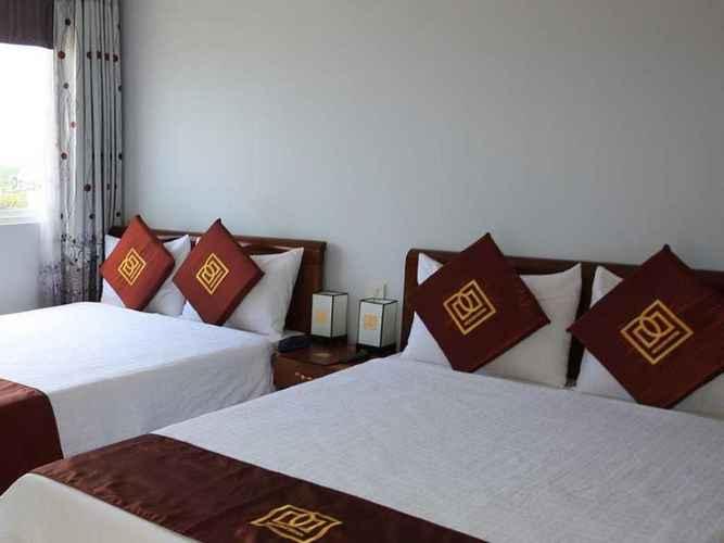 BEDROOM Onedana Hotel