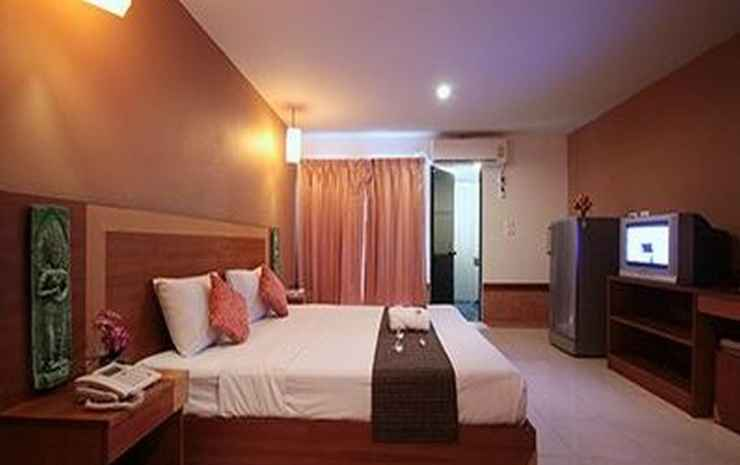 View Talay Place Hotel Chonburi - Superior